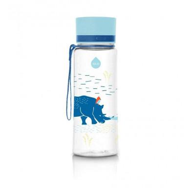 euqa bidon na wodę BPA free playground 600 ml