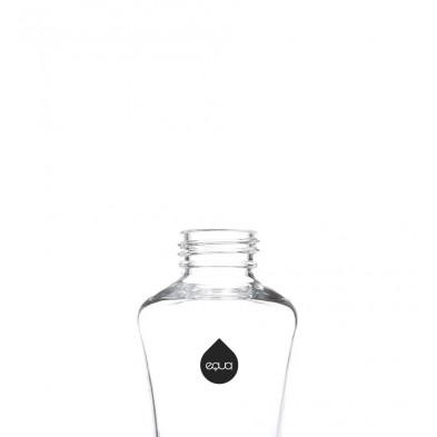 Butelka Active All Black 550 ml