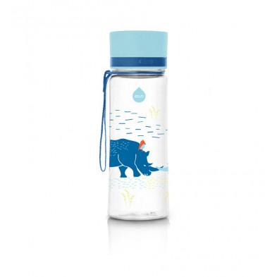 euqa butelka na wodę BPA free rhino 400 ml