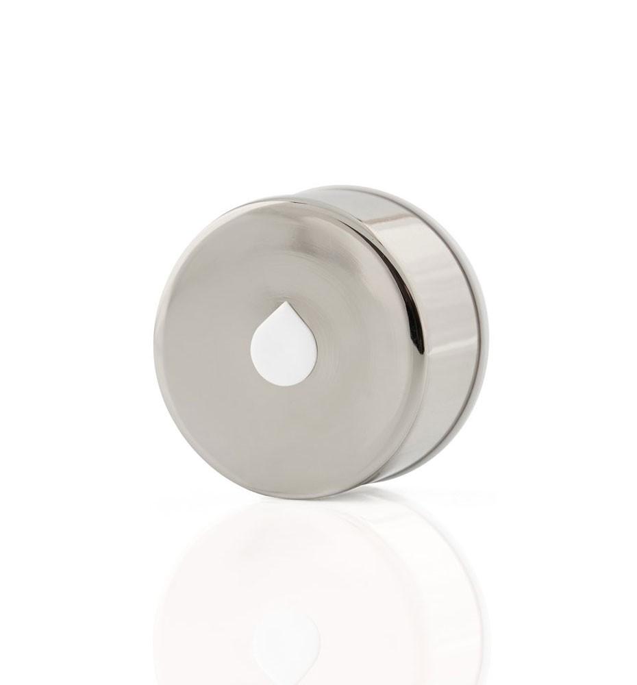 Zakrętka Silver Shiny