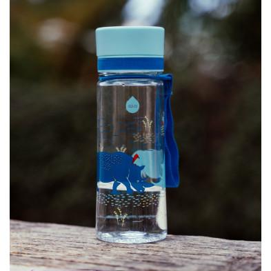euqa bidon na wodę BPA free rhino 400 ml